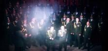 Ruský policejní sbor si střihnul hit Get Lucky