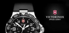 Victorinox Swiss Army Summit XLT Gent