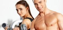 Fitness rady pro cvičení