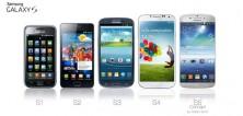 V tomto roce nás čeká Samsung Galaxy S5! Jaké jsou drby?