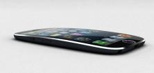 Nový iPhone? Apple si patentoval prohnutý displej