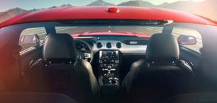 Ford Mustang šesté generace
