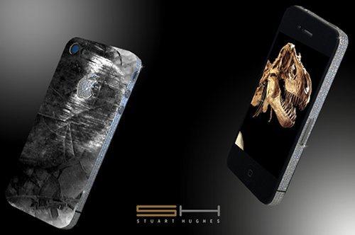 Mobil iPhone 3GS Supreme Rose