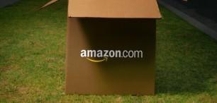 Amazon patentoval expedici zboží dříve než si objednáte