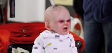 Ďáblem posedlé dítě postrašilo Newyorčany