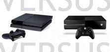 PlayStation 4 vs. Xbox One - kdo vyhraje tento battle?