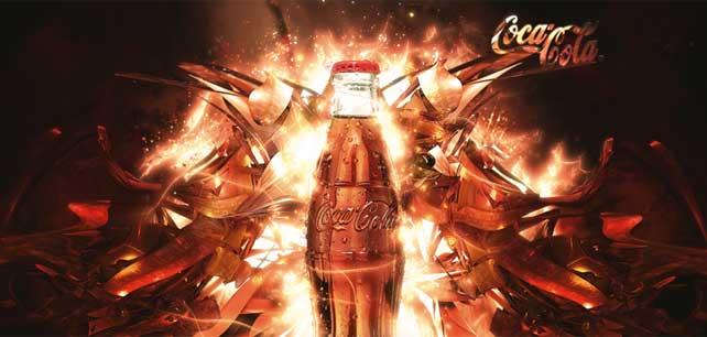 Budeme si vyrábět Coca-Colu doma?