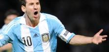 Lionel Messi se stal globálním ambasadorem značky Gilette