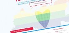 3 nejzajímavější LGBT projekty (nejen) na internetu