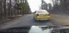 Závodník v roli falešného taxikáře vyděsil pasažéra k smrti
