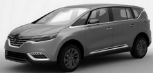 Takhle bude pravděpodobně vypadat nový Renault Espace