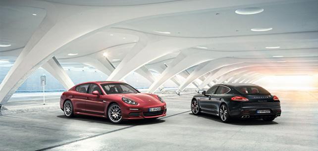 VW vydělává na každém prodaném Porsche víc než na Lamborghini