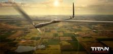 Co dál Facebook koupí? Firmu vyrábějící bezpilotní letouny!