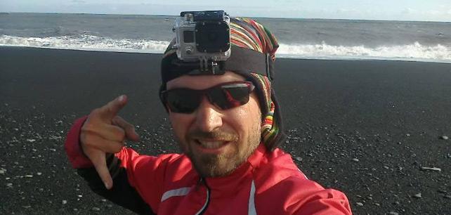 Rozhovor s ultramaratoncem Reném Kujanem
