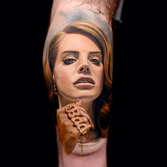 Dokonalé tetování