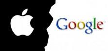 Konec patentové války, Google a Apple stahují žaloby