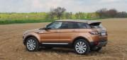 Harmonie 9 stupňů! Test Range Rover Evoque SD4