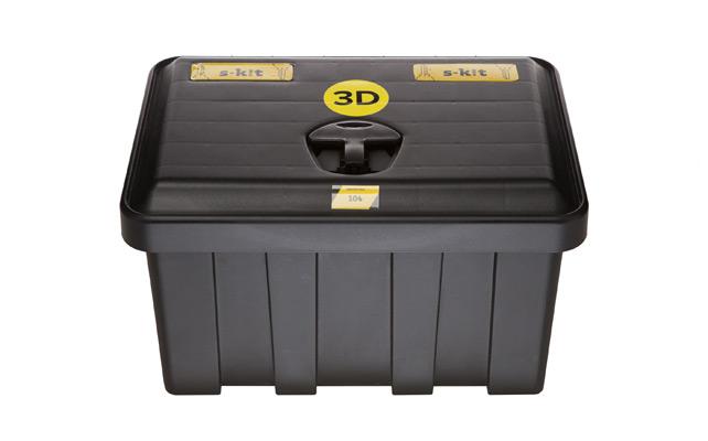 S-kit 3D