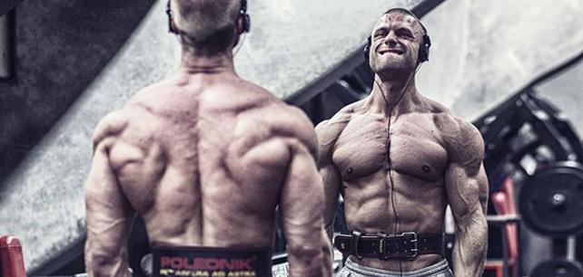 David Ulbricht! Jak vidí práci fitness trenéra on?