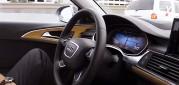 Audi za vás dokáže řídit v otravných zácpách