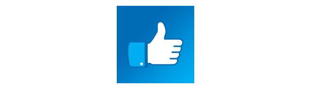 Zaslouží si sociální sítě palec nahoru?