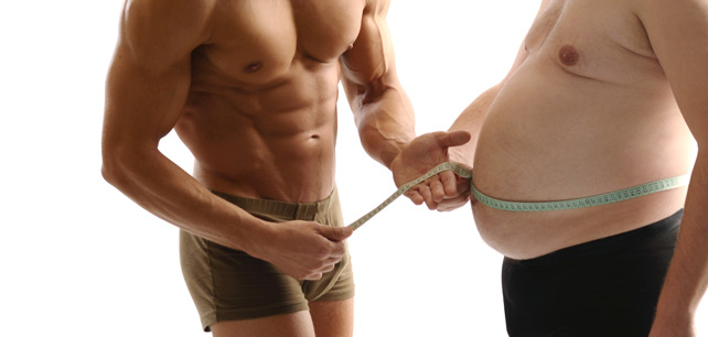 Chutná dieta pro chlapa? Jasně, bez vaření a klidně i pro sportovce!