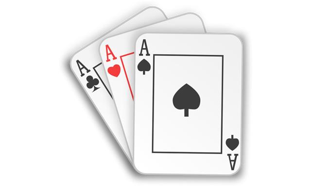 Pokerové hry