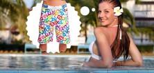 Pomohou vám pánské plavky sbalit kost u vody?
