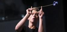 Světový šampion 2014 v jojování vám opravdu vyrazí dech