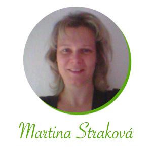 Martina Straková
