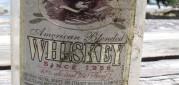 Ryzí chlapské záliby: Whisky