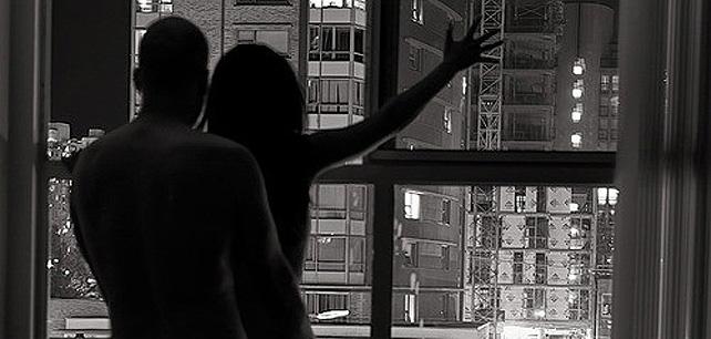 18 nejzajímavějších míst, kde chceme mít sex