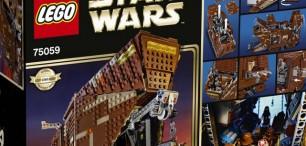 Nejdražší Lego kolekce, které si právě můžete koupit