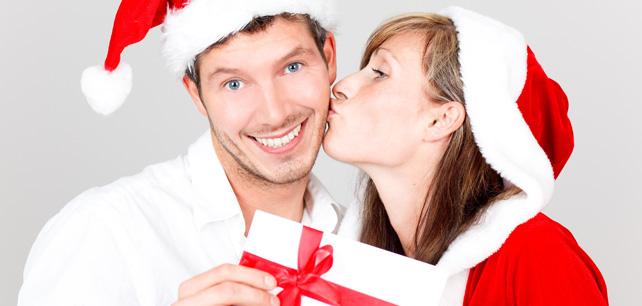 Co ženy chtějí najít pod stromečkem? Máme pro vás hned několik tipů!