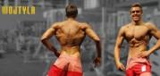 Rozhovor s 18letým Lukášem Wojtylou - závodníkem v kategorii Men's Physique