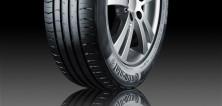Nejlepší letní pneu pro Mazdu 2 vroce 2015 podle ADAC? Continental ContiPremiumContact 5