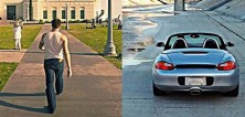 MEGA povedené video - GTA v reálném životě