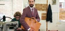 Staňte se elegánem! S kvalitní pánskou taškou ovládnete nejen styl