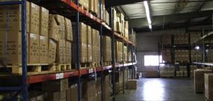 Podnikáte v oblasti skladování? Zefektivněte všechny postupy!