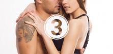 3 důvody, proč by každého opravdového muže měla zajímat hladina testosteronu!