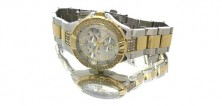 Pánské hodinky je nutné vybírat zodpovědně! Jak na to?