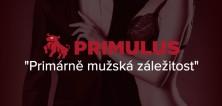 SOUTĚŽ: Vyhrajte dávku nejen sexuální energie! Soutěžte o PRIMULUS!