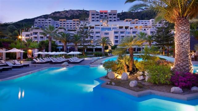 Top dovolená 2016: vyrazte za luxusem do Řecka!