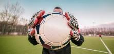 Individuální trénink a fotbal