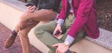6 atraktivních věcí v mužské image: Co se ženám na mužích líbí?