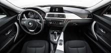 Jak se starat o interiér luxusního vozu?