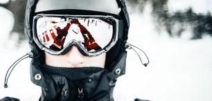 Jak na opravu kvalitních lyžařských brýlí
