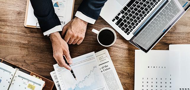 Chcete se stát dravým finančním poradcem? Vsaďte na volnost!